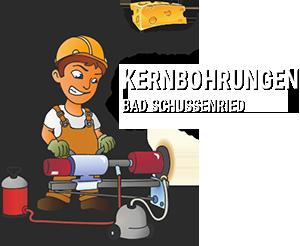 Kernbohrungen Bad Schussenried